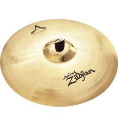 "ZILDJIAN CRASH 20"" A CUSTOM"