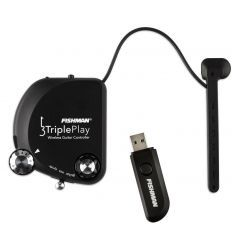 FISHMAN TRIPLEPLAY WIRELESS MIDI