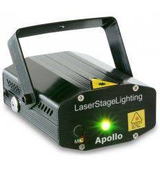 BEAMZ 152.752 APOLLO LASER MULTIPUNTO