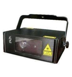 QUARKPRO QL-07A/B LASER ROJO + VERDE + LED RGB