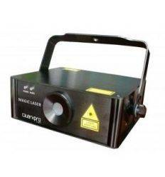 QUARKPRO QL-14 MAGIC LASER ROJO 100mW + VERDE 50mW