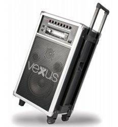 VEXUS 170.007 ST110 SISTEMA PORTATIL MP3