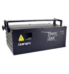 QUARKPRO QL-107 DISCO LASER RGB MKII