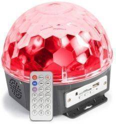 MAX 153.228 MAGIC JELLY DJ BALL REPRODUCTOR MP3