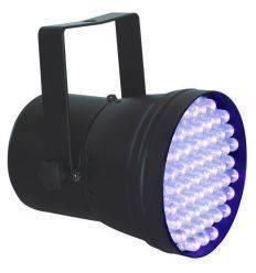 BEAMZ 151.266 LED ULTRAVIOLETA PAR 36 DMX