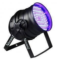 BEAMZ 151.242 FOCO LED PAR 64 RGB DMX