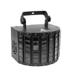 LIGHTSIDE MINI LED DOBLE DERBI 2X10W EFECTO