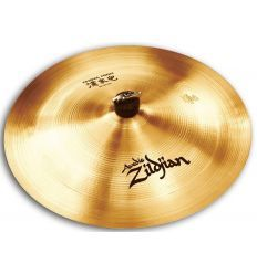 "ZILDJIAN CHINA 16"" AZ BOY HIGH"