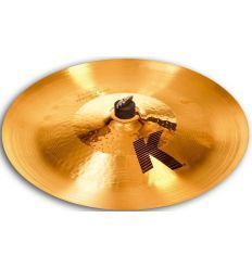 "ZILDJIAN CHINA 19"" K CUSTOM HYBRID"