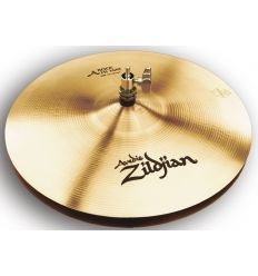 "ZILDJIAN HI HAT 14"" A ROCK"