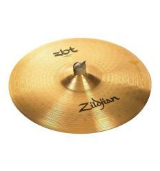 "ZILDJIAN RIDE/CRASH 18"" ZBT"