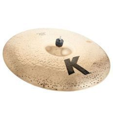 "ZILDJIAN RIDE 20"" K CUSTOM"