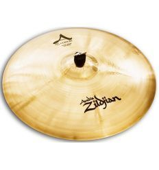 "ZILDJIAN RIDE 22"" A CUSTOM PING"