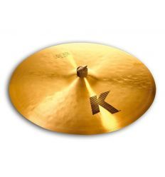 "ZILDJIAN RIDE 22"" K LIGHT"