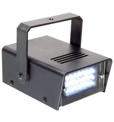 BEAMZ 153.275 MINI ESTROBO 10W LED