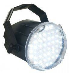 BEAMZ 153.337 STROBO LED BLANCO