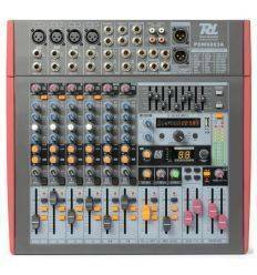 POWER DYNAMICS 171.150 PDM-S803A