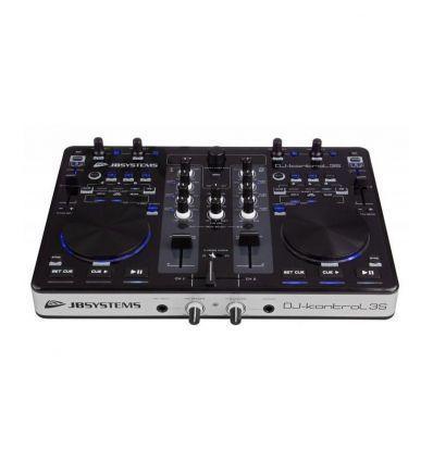 JBSYSTEMS DJ KONTROL 3S