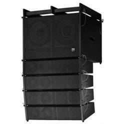MONACOR IMG STAGE LINE ARRAYS LINE PROFESIONAL L-RAY/2000