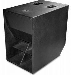 POWER DYNAMICS 178.919 PD SUBWOOFER TIPO TOBOGAN