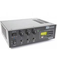 POWER DYNAMICS 952.046 PDV040 AMPLIFICADOR MP3