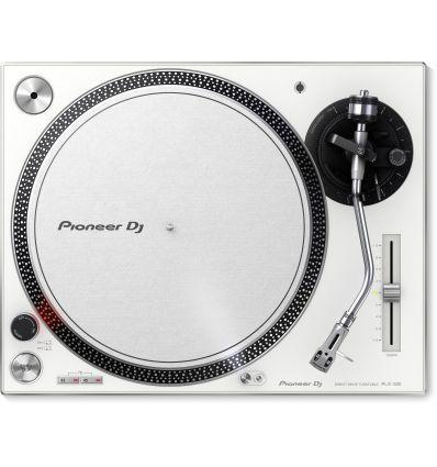 PIONEER PLX-500 BLANCO