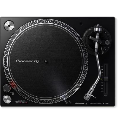 PIONEER DJ PLX-500 PLX500 giradiscos plato tornamesa dj pinchar scratch iniciacion mejor precio barato comenzar profesional