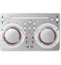 PIONEER DJ DDJ-WEGO4-W