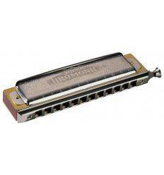 HOHNER SUPER CHROMONICA 270 48 C