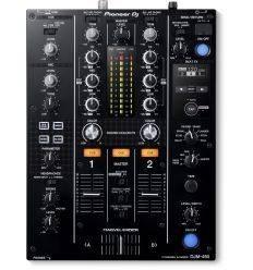 PIONEER DJM-450 serato