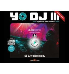 YO DJ III