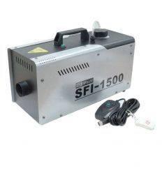 SFAUDIO SFI1500 MAQUINA HUMO 1500W