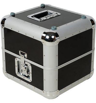 767907a33 WALKASSE LP-100 CASE MALETA TRANSPORTE DJ 100 LPS VINILOS