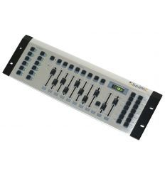 BEAMZ 154.060 DMX-192S CONTROLADOR DMX