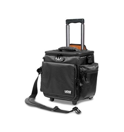 UDG U9981BL/OR ULTIMATE SLING TROLLEY DELUX BLACK/ORANGE