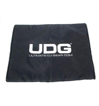 UDG U9242BL ULTIMATE TURNTABLE-MIXER DUST COVER BLACK precio