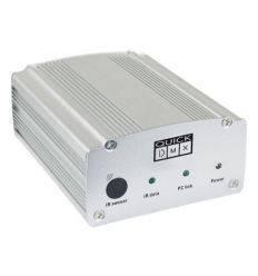 SHOWTEC 50052 QUICK DMX D512 PLUS