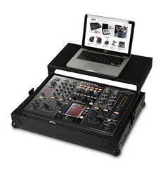 UDG U91024BL ULTIMATE FLIGHTCASE PIONEER DJM-2000/NXS PLUS