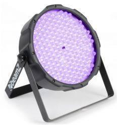 BEAMZ 151.285 FOCO PAR UV PLANO 186 LEDS