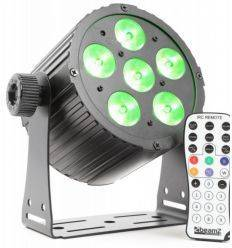 BEAMZ 151.304 BAC406 LED SPOT