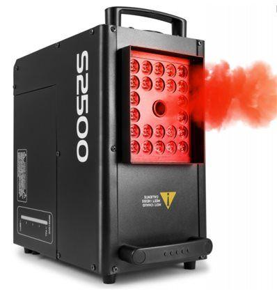 BEAMZ 160.503 S2500 DMX LED