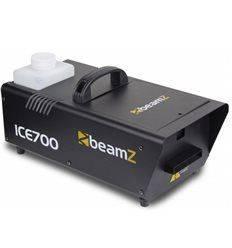 BEAMZ 160.514 ICE700 MAQUINA DE HUMO