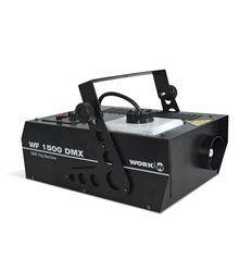 MARK MF 1500 DMX MAQUINA DE HUMO