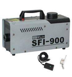 SFAUDIO SFI900 MAQUINA HUMO 900W