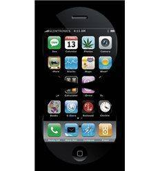 GLOWTRONICS CLASSIC I PHONE iPHONE