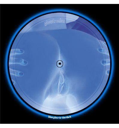 GLOWTRONICS DENON CD SLIPMATS ASSASSIN