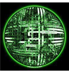 GLOWTRONICS DENON 3700 SLIPMATS CIRCUIT