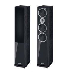 HECO MUSIC STYLE 500 NEGRO precio características