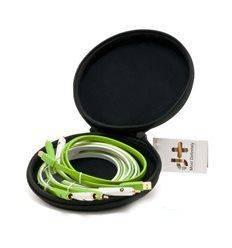 NEO CABLE RCA CLASS B STEREO PAREJA + USB 2.0 precio caracteristicas