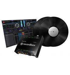 PIONEER INTERFACE 2 review caracteristicas
